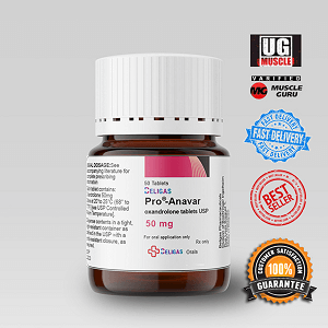 Anavar Pro Oral Steroid