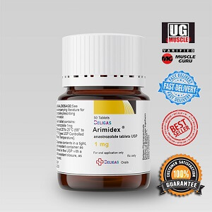Arimidex 1mg oral Steroid for sale ffray.com
