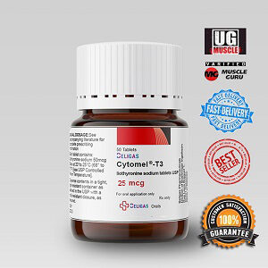 Cytomel t3 oral steroids 25mcg Steroid for sale online ffray.com
