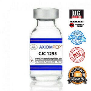 CJC1295-2mg peptide hormone ffray.com