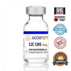 CJC1295-5mg peptide hormone ffray.com