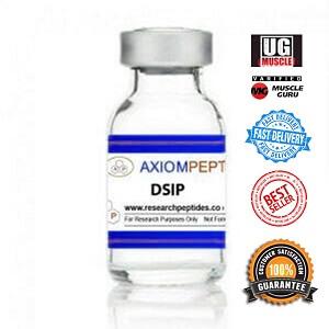 DSIP peptide hormone ffray.com