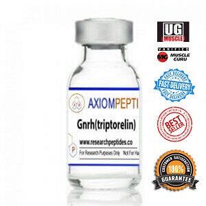 Gnrh peptide hormone ffray.com