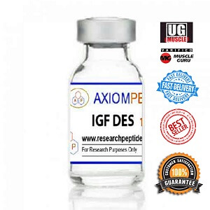 IGF-DES-1mg peptide hormone ffray.com