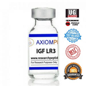 IGF-LR3 peptide hormone ffray.com